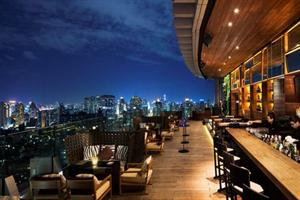 Marriott Sukhumvit