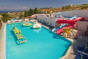 Aegean View Aqua Resort - Allinclusive reis