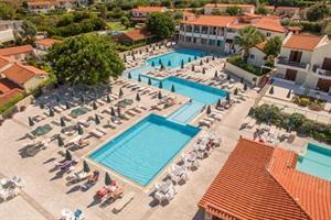 Aegean View Aqua Resort