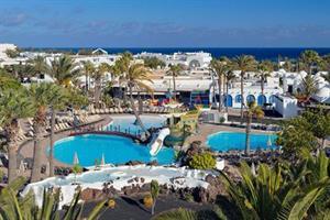 H10 Lanzarote Gardens - Allinclusive reis