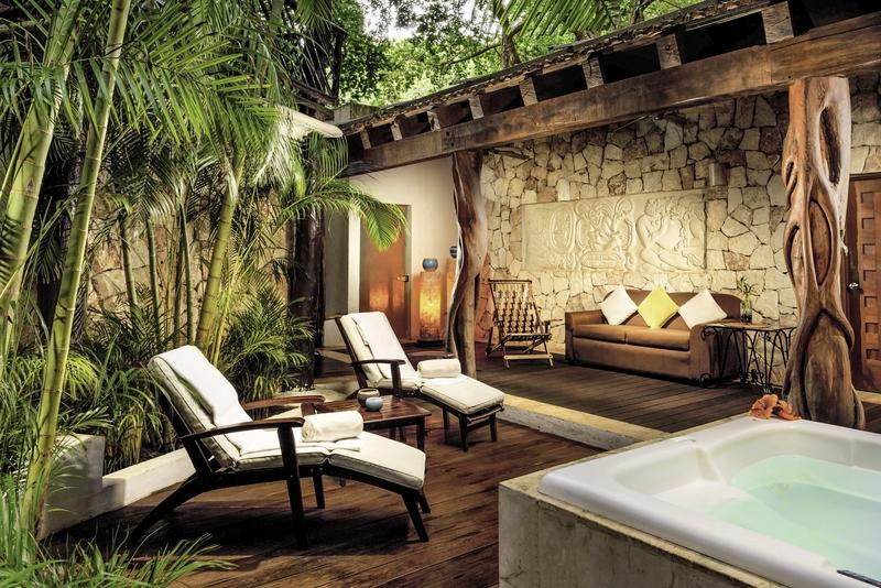 the reef playacar resort and spa
