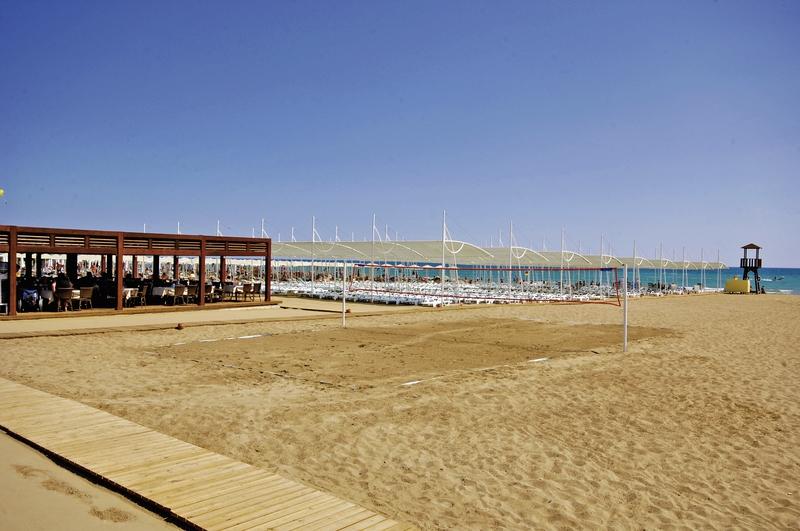 sunis evren beach resort en spa