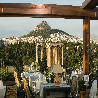 8 daagse vliegvakantie naar Royal Olympic in athene, griekenland