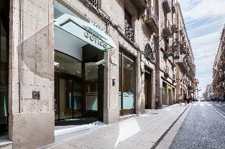 8 daagse vliegvakantie naar Gotico in barcelona, spanje