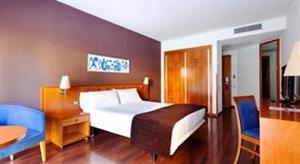 Hotel Ab Viladomat