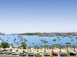 Meer info over The Waterfront  bij Wtc zonvakanties