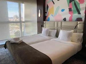 Hotel Silken Diagonal