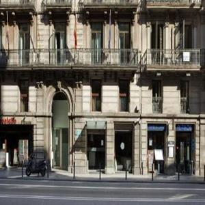 Hotel Ilunion Almirante