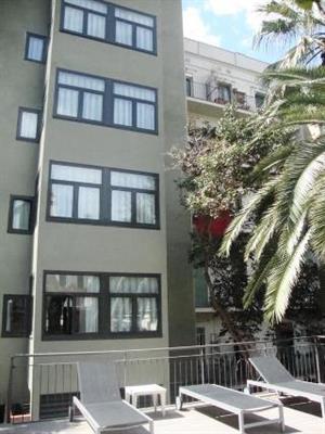 Appartement Aramunt