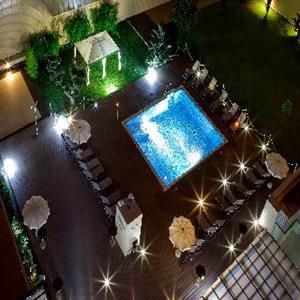 Hotel Villa Olimpica Suites