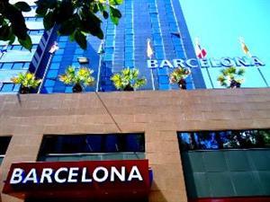Hotel Vip Executive Barcelona