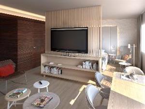 Apartotel Barcelo Atenea Mar