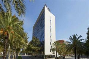 Hotel Four Points by Sheraton Diagonal