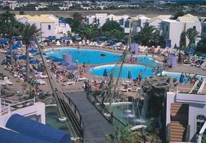 hl paradise island