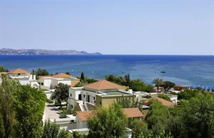Griekenland, Rhodos, Kiotari