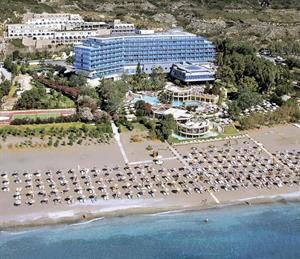 Griekenland, Rhodos, Faliraki
