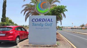 - Bungalow Cordial Sandy Golf