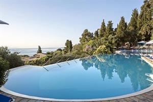 Griekenland, Corfu, Perama