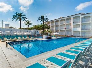 Spanje, Ibiza, Cala Tarida