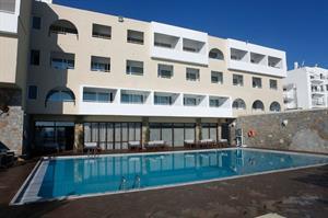 - Hotel Hermes