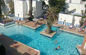 goedkoop vakantie Marokko