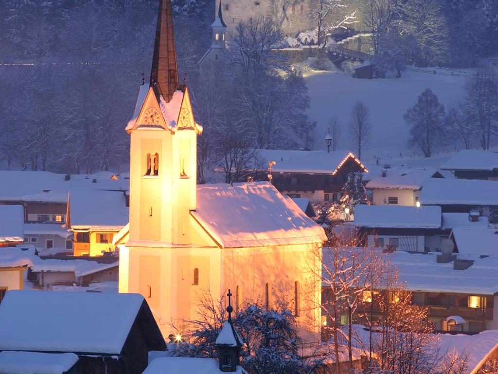 8 daagse wintersport vakantie naar Mitteregger in kaprun, oostenrijk