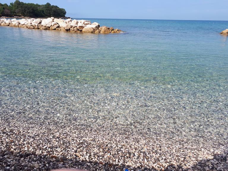 15 daagse kampeervakantie naar Holiday Homes Park Mareda in novigrad, kroatie