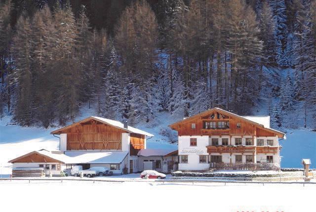 8 daagse wintersport vakantie naar Sonnschein in solden, oostenrijk