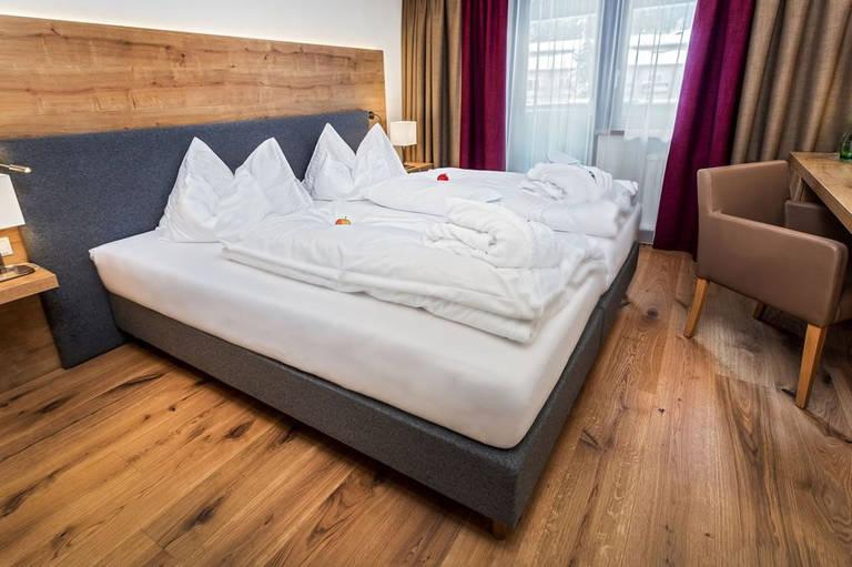 8 daagse wintersport vakantie naar Unterhof in filzmoos, oostenrijk