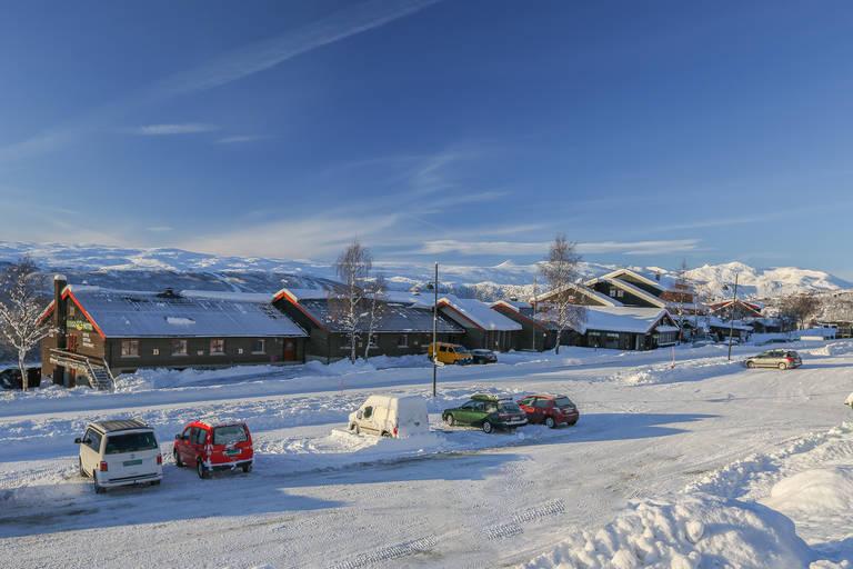 8 daagse autovakantie naar Beitostolen in beitostolen, noorwegen