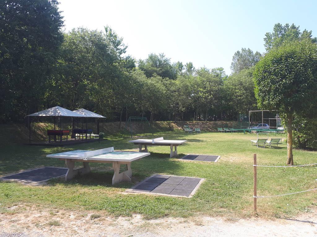 22 daagse kampeervakantie naar Baia Verde in manerba del garda, italie