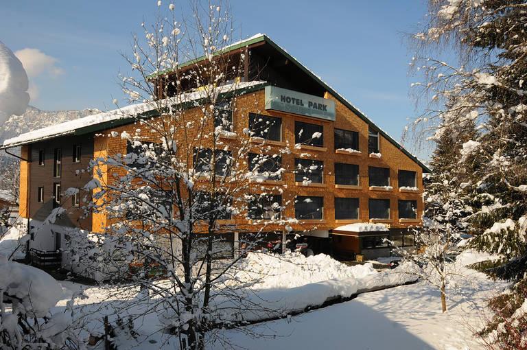8 daagse wintersport vakantie naar Park in st. johann, oostenrijk