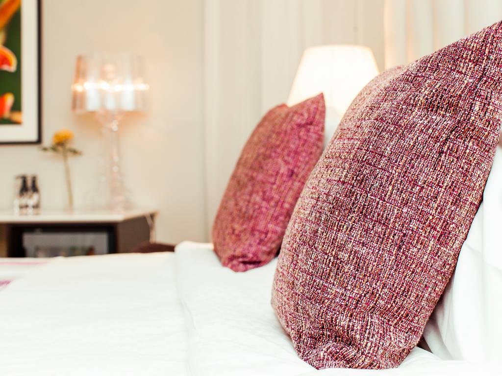 8 daagse vliegvakantie naar Elite Palace in stockholm, zweden
