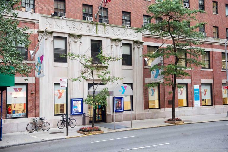 3 daagse stedentrip naar Vanderbilt YMCA in new york city, verenigde staten
