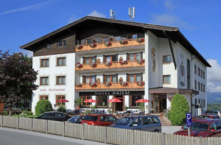 8 daagse wintersport vakantie naar Briem in westendorf, oostenrijk