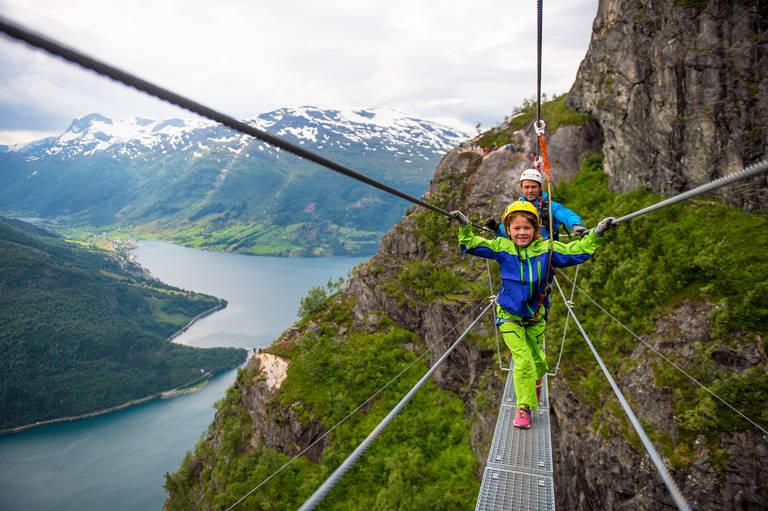 8 daagse autovakantie naar Vierli Hyttegrend in rauland, noorwegen