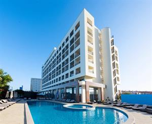 Ever Caparica Beach En Conference