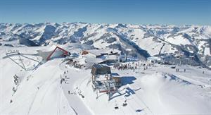 Oostenrijk, Tirol, Kirchberg