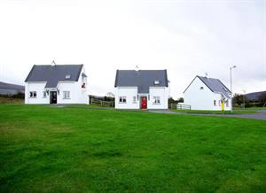 Ierland, Clare, Bell Harbour