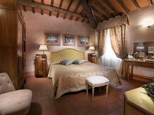 Italie, Toscane, Figline Valdarno