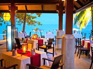 Hotel Thai House Beach Resort
