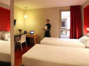 Hotel City Park Pelayo