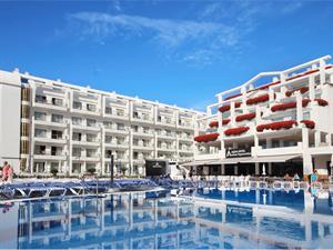 - Hotel Aquamarina