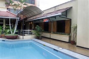 Hotel Malang Regent Hotel