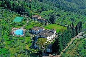 Italie, Toscane, Pelago