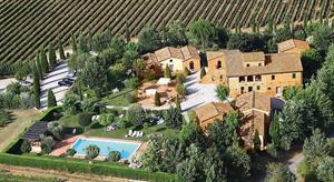 Italie, Toscane, Acquaviva