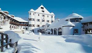 Oostenrijk, Tirol, Fieberbrunn