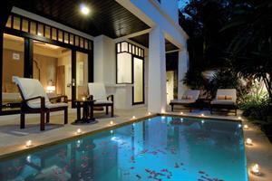 Melati Beach Resort En Spa