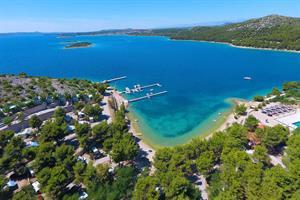 Kroatie, Noord-dalmatie, Drage