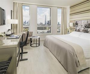 Hotel H10 London Waterloo